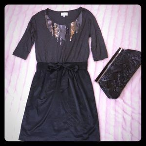 Jodi Arnold for The Limited dress, size small.